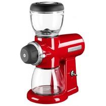 Кофемолка KITCHEN AID - 5KCG0702EER красная