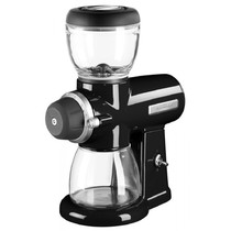 Кофемолка KITCHEN AID - 5KCG0702EOB черная