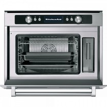 Паровой шкаф KITCHENAID - KOSCX 45600