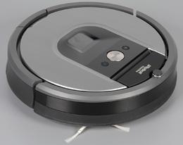 Робот пылесос Roomba 960