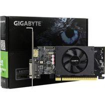 Видеокарта GIGABYTE - GT 710