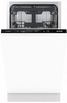 Посудомоечная машина GORENJE - GV55111