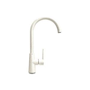 Кухонный смеситель GRAN-STONE - GS 4065 331 белый