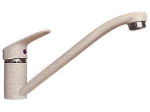 Кухонный смеситель GRAN-STONE - GS 4816 302 песочный