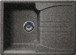 Кухонная мойка GRAN-STONE - GS 40S 309 темно-серый