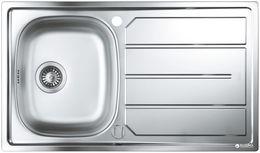 Кухонная мойка - GROHE - 31552SD0