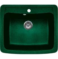 Мойка GRAND-STONE - GS 11 305 зеленый (в наличии) ID:GS014250