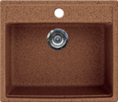 Кухонная мойка GRAN-STONE - GS 06 307 терракот