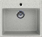 Кухонная мойка GRAN-STONE - GS 06 310 серый