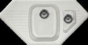 Кухонная мойка GRAN-STONE - GS 10K 310 серый
