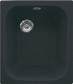 Кухонная мойка GRAN-STONE - GS 17 309 темно-серый
