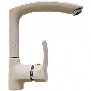 Кухонный смеситель GRAN-STONE - GS 4070 302 песочный