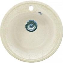 Кухонная мойка GRAN-STONE - GS 05 241 молоко