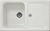 Кухонная мойка GRAN-STONE - GS 78 310 серый
