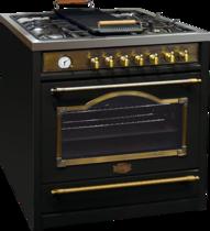 Кухонная плита KAISER - HGE 93555 Em