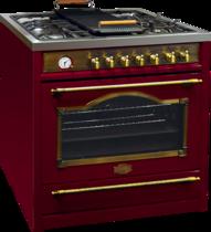 Кухонная плита KAISER - HGE 93555 RotEm