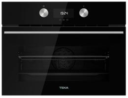 Духовой шкаф - TEKA - HLC 8400 NIGHT RIVER BLACK