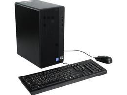 Системный блок HP - 290 G1 MT 1QN71EA