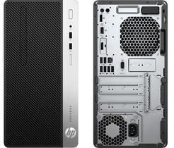 Системный блок HP - 4CZ56EA ProDesk 400 G5