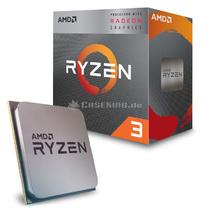 Процессор AMD - Ryzen 3 3200G