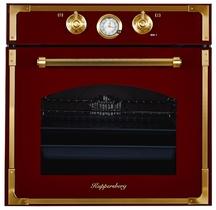 Духовой шкаф Kuppersberg - RC 699 BOR Bronze (доставка 4-6 недель) ID:KT04560