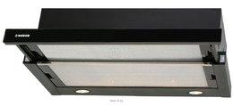 Вытяжка - NODOR - EXTENDER-60-BLACK-GLASS (в наличии) ID:TS016306