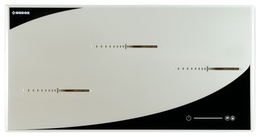 Варочная поверхность NODOR - IBS-37-GB-SLIM