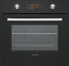 Духовой шкаф WEISSGAUFF - OE 29 PDX  (в наличии) ID:KT014416