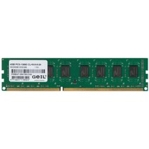 Оперативная память GEIL - DDR-3 DIMM 2Gb/1333MHz