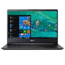 Ноутбук ACER - Swift 1 SF114-32-P0SX, NX.H1YER.001