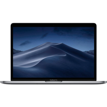 Ноутбук APPLE - Macbook Pro 13 Touch Bar Space Gray MV962RU/A