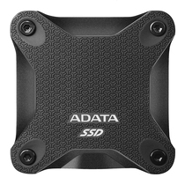 Жесткий диск ADATA - ASD600Q-480GU31-CBK
