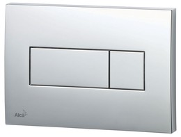 Кнопка для инсталляции - AlcaPlast - M371