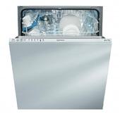 Посудомоечная машина INDESIT - DIF 16B1 A EU