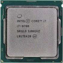 Процессор INTEL - Intel Core i7 9700