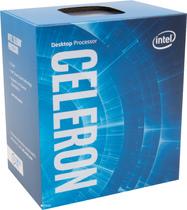 Процессор INTEL - Celeron G3930-2.9GHz