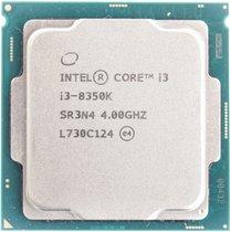 Процессор INTEL - Core i3 8350K