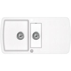 Кухонная мойка AQUASANITA - SQL151-710AW