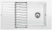 Кухонная мойка BLANCO - Elon XL 8S белый (524864)