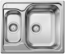 Кухонная мойка BLANCO - TIPO 6 Basic нерж сталь матовая (514813)