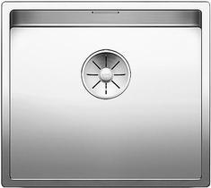Кухонная мойка BLANCO - CLARON 450-IF нержсталь зеркальная полировка (521574)