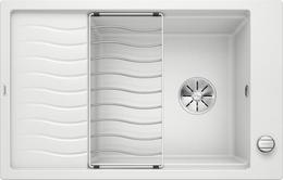 Кухонная мойка BLANCO - Elon XL 6S белый (524838)
