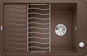 Кухонная мойка BLANCO - Elon XL 6S кофе (524843)