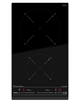 Варочная поверхность - TEKA - IZC 32300 DMS