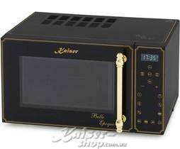 Микроволновая печь KAISER - M 2500 BE