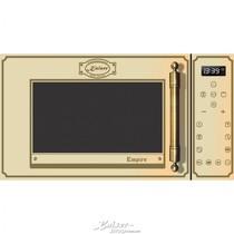 Микроволновая печь KAISER - M 2500 ElfEm