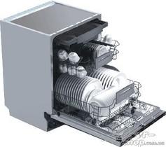 Посудомоечная машина KAISER - S 60 I 84 XL