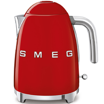 Чайник SMEG - KLF03RDEU (красный)