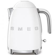 Чайник белый Smeg - KLF03WHEU (доставка 4-6 недель) ID:SM014000