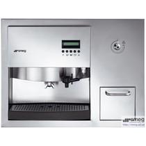 Кофемашина - SMEG - SCM1-1 (в наличии) ID:TS02172